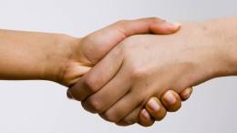 Warum Einigungsbereitschaft als Schwäche gilt