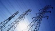Um die erneuerbaren Energien verstärkt nutzen zu können, muss der Netzausbau forciert werden.