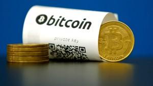 Auch die Börsenaufsicht kann den Bitcoin nicht stoppen