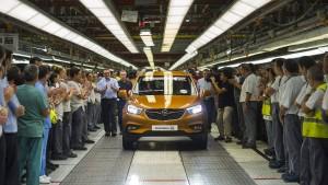 Opel-Modelle mit Zukunft gesucht