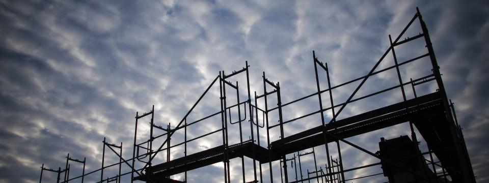 Große Baufirmen In Deutschland kommentar ignoranz am bau wirtschaft faz