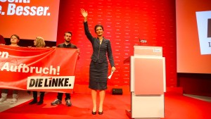 Wie die Linkspartei ihre Wähler an die AfD verliert
