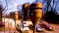 Messungen in Stuttgart und anderen Städten ergeben weniger Stickstoffdioxid