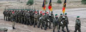 Eine wichtige Frage für die Soldaten der Bundeswehr: Gibt es Traditionsbezüge zu den Armeen von Kaiserreich und DDR – oder nicht?