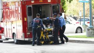 Fünf Tote nach Schüssen an Flughafen in Florida