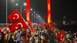 Wohin steuert die Türkei?