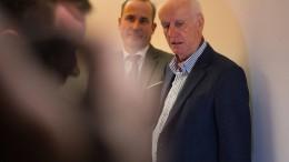 AfD-Kandidat Glaser als Bundestagsvizepräsident endgültig gescheitert