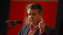 Gabriel ruft Europa zu digitaler Offensive auf