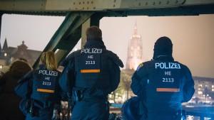 Frankfurt stellt Sicherheitskonzept für Silvester vor
