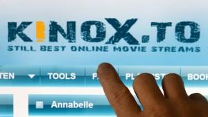 Kinox.To Betreiber Gefasst
