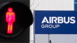 1900 deutsche Arbeitsplätze bei Airbus in Gefahr