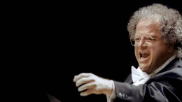 Stardirigent James Levine suspendiert