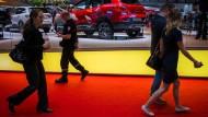 Diese Autos lassen Frauenherzen höher schlagen