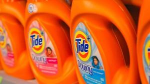 "Procter & Gamble warnt vor ""Tide Pod Challenge"""