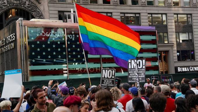 Trump verbietet Transgender-Rekruten im US-Militär