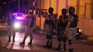 Zwei Tote bei Angriff nahe der israelischen Botschaft