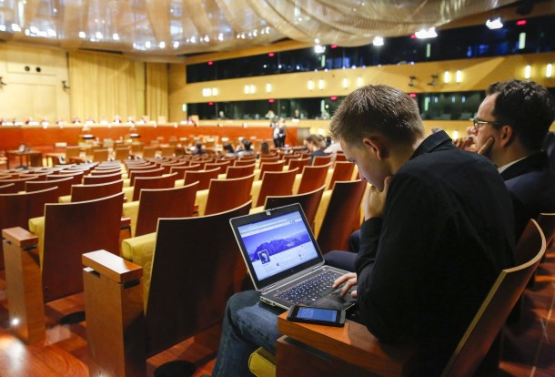 Verdict  of the European court of justice between Max schrems and