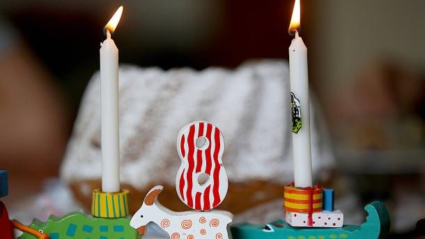 kindergeburtstag in schwalmstadt endet in schl gerei. Black Bedroom Furniture Sets. Home Design Ideas