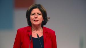 In der SPD wächst der Widerstand gegen eine große Koalition
