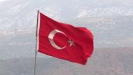 Internationale Kritik an türkischer Militäroffensive