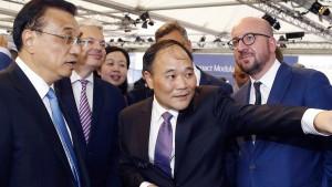 Daimler-Deal angeblich ohne Geld und Wissen von Chinas Regierung