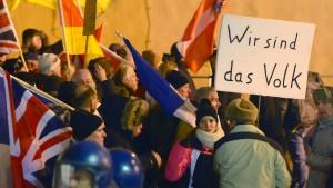 """""""Ein Populist ist ein Gegner der Demokratie"""""""