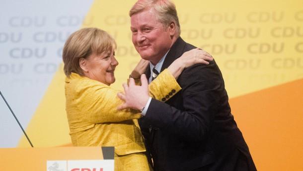So knapp ist das Rennen zwischen SPD und CDU