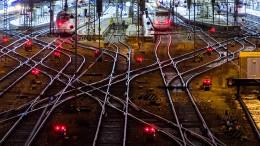 Fernverkehr der Bahn rollt wieder an – aber nicht überall