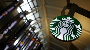 Starbucks muss vor Krebsgefahr bei Kaffee warnen