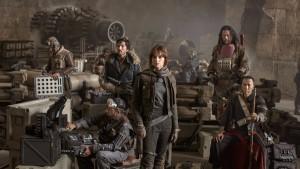 """Erster Trailer von """"Rogue One"""" veröffentlicht"""
