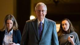 Einwanderungsreform scheitert im Senat