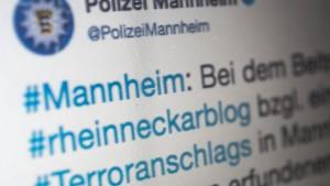 Staatsanwaltschaft prüft Anfangsverdacht gegen Rheinneckarblog