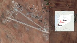 Assad kündigt noch härtere Angriffe auf die Opposition an