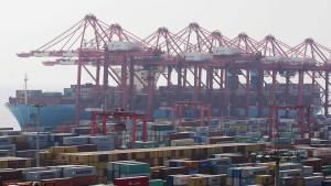 China verhängt Strafzölle auf 128 Produkte aus Amerika