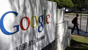 Google hat die Spendierhosen an