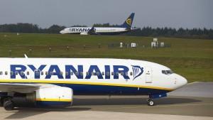 Ryanair will ab Frankfurt fliegen