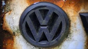 VW wendet Abgasprozess in Vereinigten Staaten ab