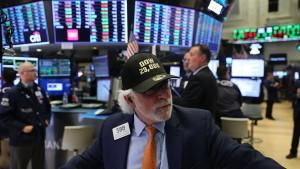 Nominierung Powells beschert Dow Jones Rekordhoch