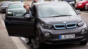 Im Mai kommt die 4000-Euro-Kaufprämie für Elektroautos