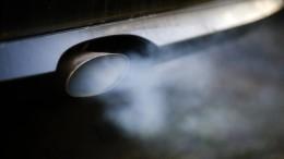 Kommen Diesel-Fahrverbote?