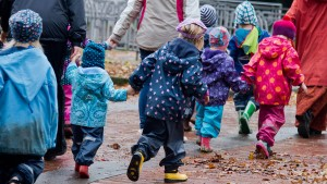 Geht es unseren Kindern besser?