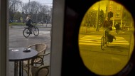 Die Hauptstadt der Radfahrer