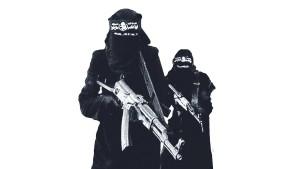 Frau, Mutter, Dschihadistin