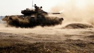Amerika will Waffen an Ukraine liefern
