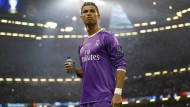 Cristiano Ronaldo wegen Steuerhinterziehung vor Gericht