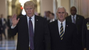 Amerikanisches Abgeordnetenhaus beschließt Steuerreform