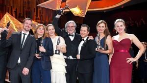"""""""Toni Erdmann"""" räumt beim Europäischen Filmpreis ab"""