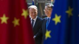 """Wir brauchen eine """"Ein-Europa-Politik"""""""