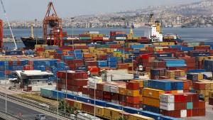 Export-Bürgschaften für die Türkei trotz Krise deutlich gestiegen