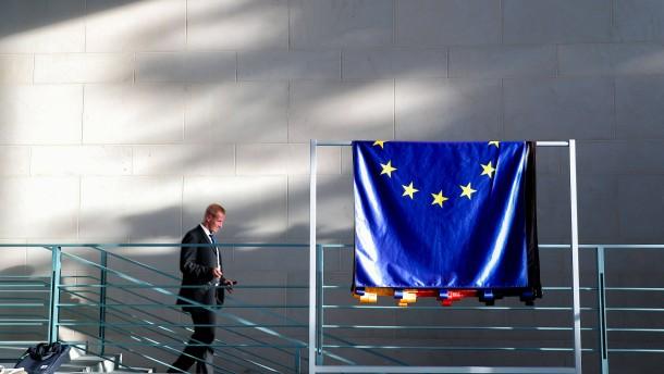 Vorschläge für Euro-Zone von Clemens Fuest, Marcel Fratzscher etc